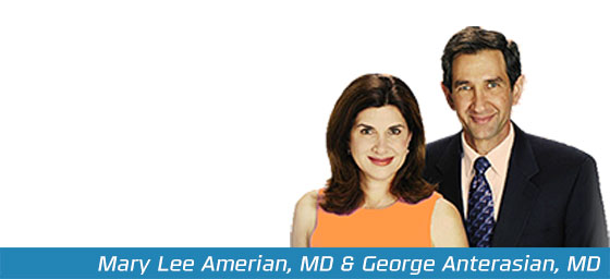 Mary Lee Amerian, MD and George Anterasian, MD - SculpSure Laser Center Los Angeles