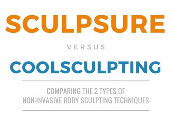SculpSure vs Coolsculpt: Here Is The Skinny