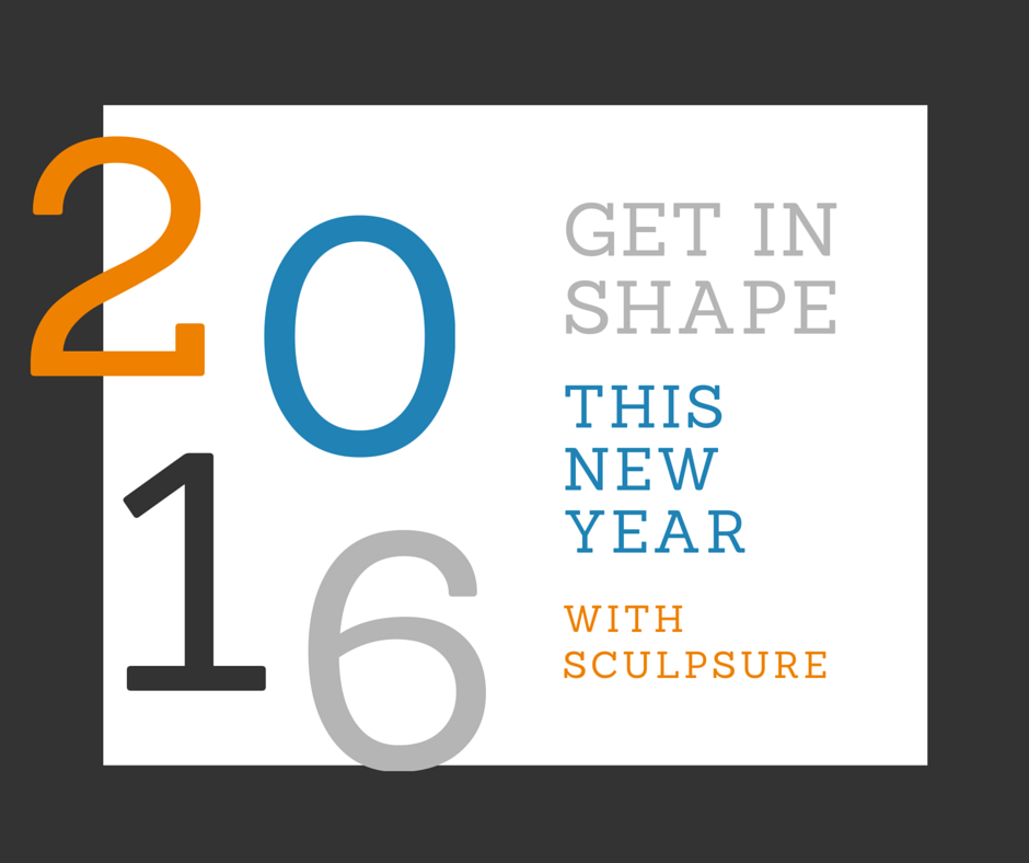 Get In Shape This New Year With SculpSure