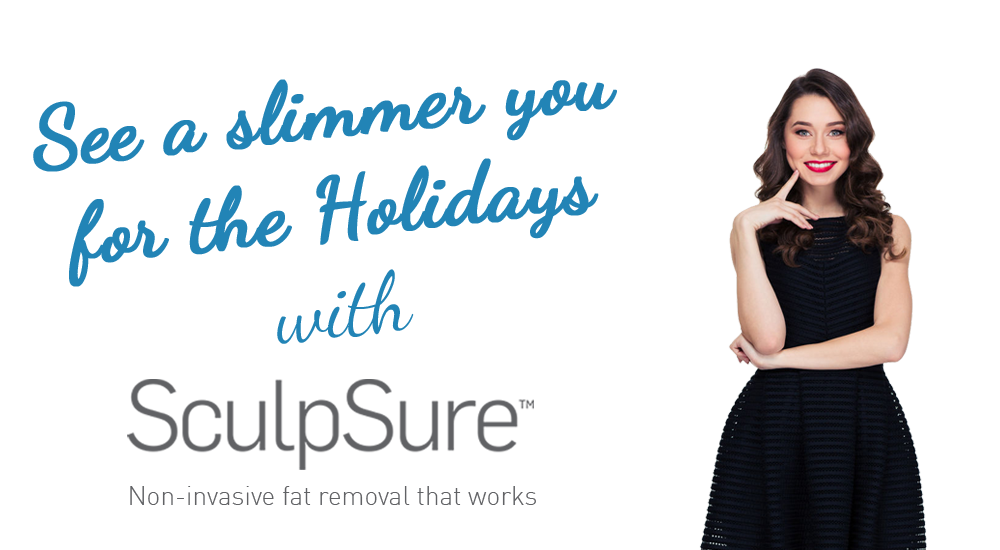 SculpSure Special Offer Lost Angeles | $250 Off SculpSure